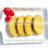 Chicken nuggets making machine / Automatic forming and coating process line / battering machine
