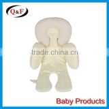 Head and Body Support Pillow for baby stroller body support