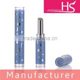 star shape lipstick tube cosmetic packaging