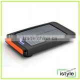 11200mah backup battery solar power bank laptop power bank