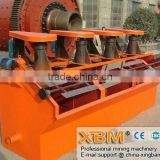 Lead/ Zinc ore Air Flotation Machine for Copper/ Chrome/ ore Concentrate Process