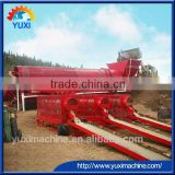 2016 Sand Alluvial Mini gold trommel wash plant ,gold mining trommel separator machine for sale,gold washing plant manufacturer