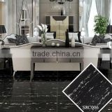 60x120 Porcelain Black Glitter Gres Monococcion Floor Tile