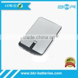 External Battery Pack/High Capacity Power Bank charger for Laptops Notebooks Netbooks Tablets and Smart Phones