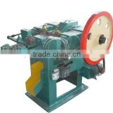 Automatic Thread Rolling Machine(disc type)|Screw Nail Machine