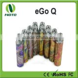 Noto-tech the electronic cigarette 2013 ego q battery wholesale ego battery ecig ego q k