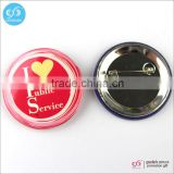 Promotional Custom Tin Badge/ Metal Badge/ Can Badge                                                                         Quality Choice