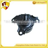 car rubber engine mounting 50821-S9A-003-1 for car hot selling