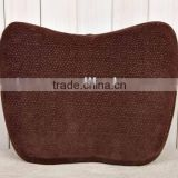 Butterfly shape Car Pillow,Wholesale back support cushion, Memory Foam Cushion
