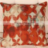 Wholesale Cheap Digital Printing Linen Cushion Cover                                                                         Quality Choice