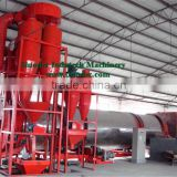 Provide rotary Brewers grain dryer machine for drying Brewers grain,wood shavings,Manure,sand -- Sinoder Brand