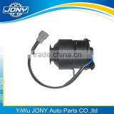Auto spare parts cooling fan motor/radiator fan motor for TOYOTA PERODUA KANCIL 162500-5822