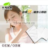 [Factory] Warm Medicate Pain Relief Patch Massage Muscle Transdermal Patch