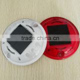 Hot sale Solar Systems Plastic Warning Road Stud