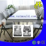 OEM&ODM durable plastic injection mould for daily use chair mould