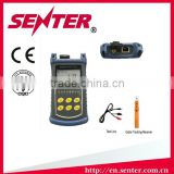 ST007 Optical power meter/ VFL-1mw/3mw/10mw /cable tracker/check line sequence all in one
