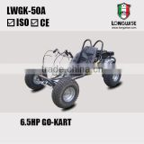 196cc Mini Buggy Go Kart /Go Kart for Kids With 196CC 6.5hp ,Pull Start /Electric Start
