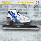 Professional Freestyle Fashion ice skate shoes