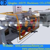 Jiaozhou advanced technology PET/PP Drawing brush production line/making machine/extruder