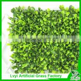 Fake grass wall indoor plant wall good quanlity home decor artificial plant wall