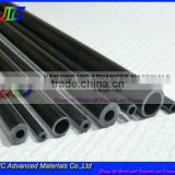 Best selling carbon fiber exhaust tube,high strength carbon fiber exhaust tube,top quality carbon fiber exhaust tube