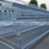 automatic feeding quail/chicken cage of poultry farming equipment