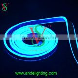 Factory price SMD2835 led neon flex strip light rope light