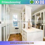 European Style Best Quality Widely Used White Wooden Wardrobe solid wood wardrobe nice quality wardrobe