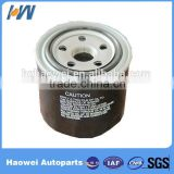 Wholesale oil filter, car oil filter, oil filter element PW100180