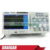 "High quality New Hantek DSO5202B Digital Oscilloscope 200MHz 1GSa/s LCD 7"" TFT DSO-5202B Better than ADS1102CAL+"