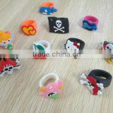 2013 newest toys fashion PVC finger rings for student