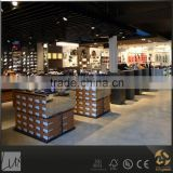 Shoe store furniture shoe shop interior design