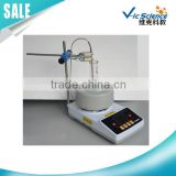 ZNCLD-TS-2000ml laboratory Intelligent digital display timing magnetic stirrer heating mantle