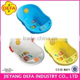 Defa Lucy Famous Alibaba Baby Product Factory Cheap High quality Claw Foot Baby Bath Tub