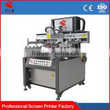 17 years professional manufacturer silk screen printing machine for sale,semi-automatic silk screen printing machine