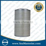 High quality of air filter for JCB P124045/E739L/C28950/AF975M
