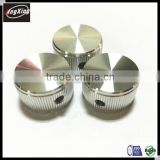 high quality cheap factory Polished / Brushed Aluminum turned Parts, CNC machining parts