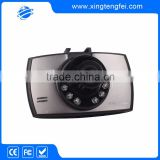 2.7 inch TFT screen G30-1248 night vision car camera for audi