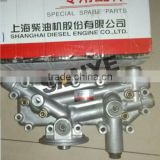 INQUIRY ABOUT D6114ZG4B oil cooler assembly D18-000-130 for shantui SD13 bulldozer