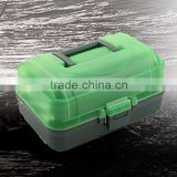 Trade Assurance multi-function custom fishing tackle boxes
