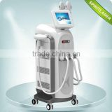 Powerful Movable Screen 3 in 1 Multi-function Machine CPC ipl hair removal skin treatment system 10HZ