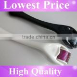 Hottest ! Derma roller factory direct wholesale,mts derma roller,540 needles derma roller for skin rejuvenation CE