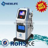 NL-SPA10 Real Factory High pressure face cleaning machine/concentrator oxygen equipment for skin care