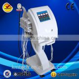 Safe&effective body shaping device!! 12 pads cold laser weight loss machine