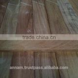 Keruing timber flooring from Laos