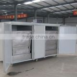 500Kg/day Soya Bean Sprout Growing Machine with lowest price