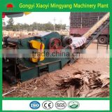 ISO 9001 industrial wood chipper for sale/log chipping machine/tree bark chipper machinery 008613838391770