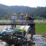 Automatic Operated durability efficient Transplanter Machine Products paddy transplanter