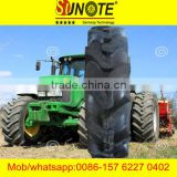 Top grade classical bias agricultural tractor tire 8.3 22