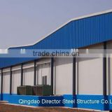 industrial steel structure prefabricated cold storage project cost